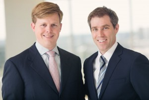 Adam Bronson, CFA and Christopher Sorrow, CFA, MBA